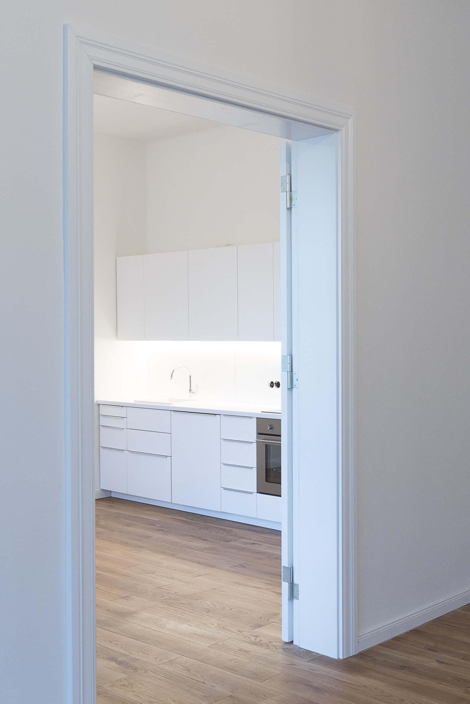 Wohnungsbau Berlin Prenzlauer Berg - SCHÖNBORNSCHMITZ ARCHITEKTEN
